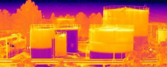 Тепловизор бетон технологии производства фибробетона